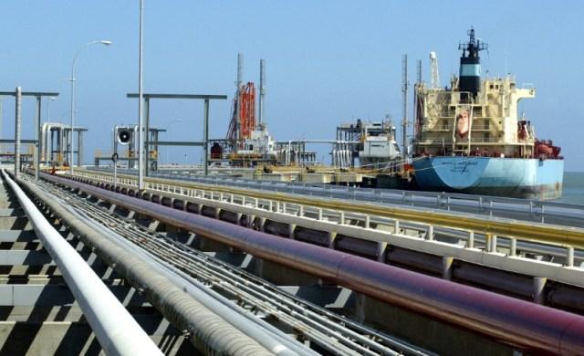 Importaciones de crudo venezolano a EEUU caen a cero tras sanciones