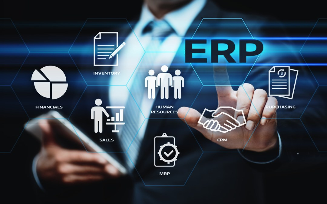 5 criteria to look for during ERP selection
