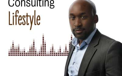 Consulting Lifestyle podcast!