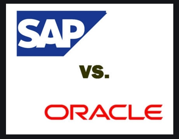 SAP vs Oracle, Diferencias entre SAP y Oracle