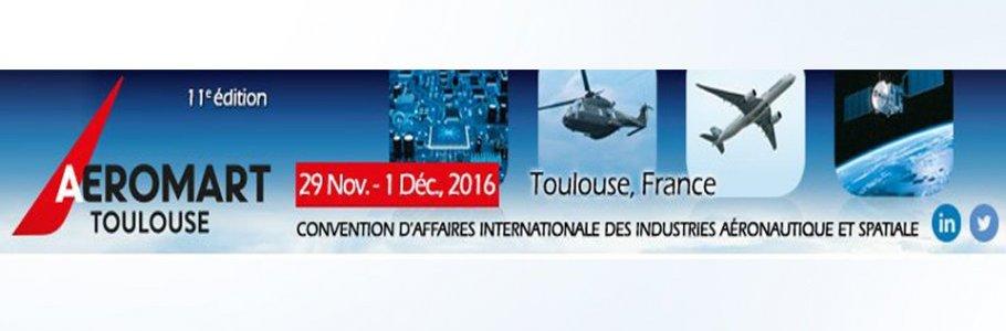 Aeromart Toulouse