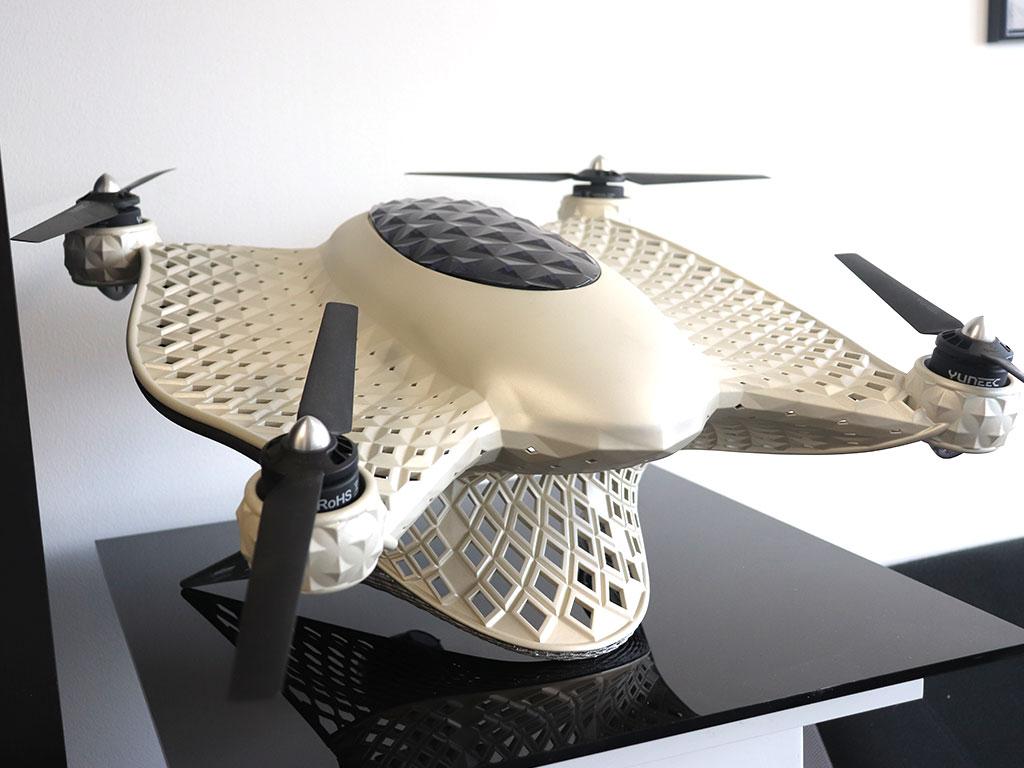 Drone Erpro