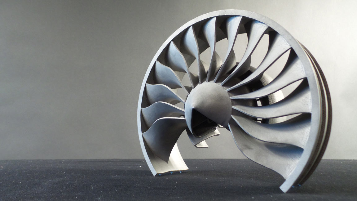 Metal Fusion Aero