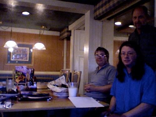 Meeting #318