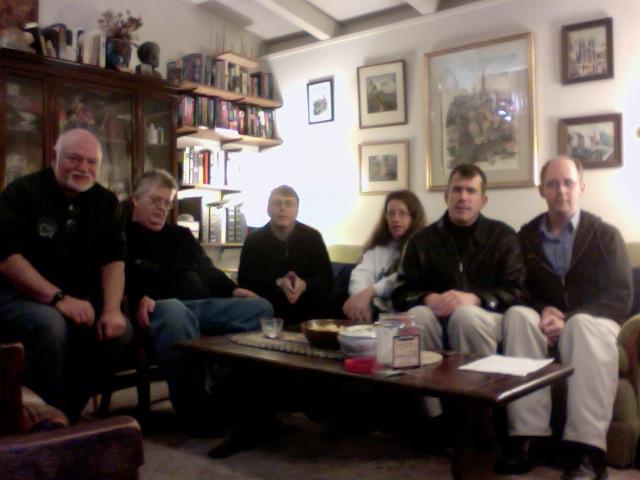 General Meeting #345
