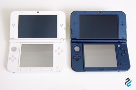 3DS XL i new 3DS XL