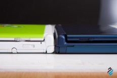 3DS XL i new 3DS XL