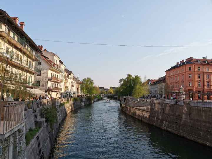 Ljubljana: where to eat, drink and party