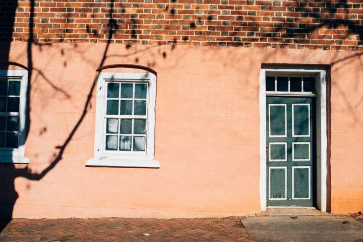 Impressions #2: Door no. 3