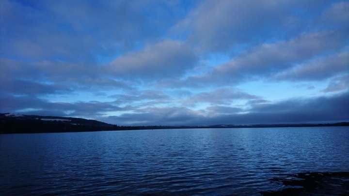 Loch Lomond (Balloch)