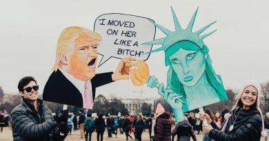 The 3 Critics of Political Correctness — Erraticus Image by Roya Ann Miller