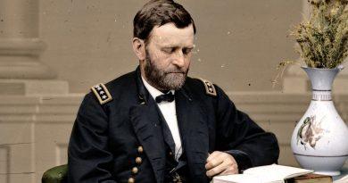 Ron Chernow Ulysses S Grant