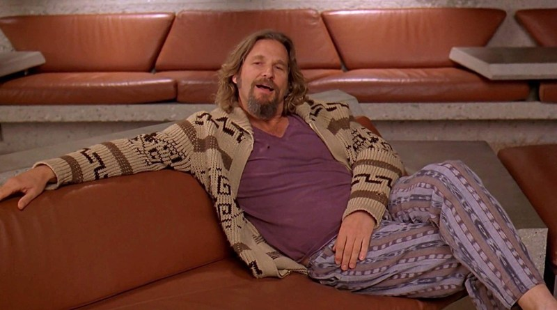 The Dude Abides Pragmatism Nihilism Deontology 3