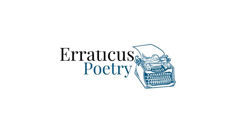 Erraticus Poetry Logo