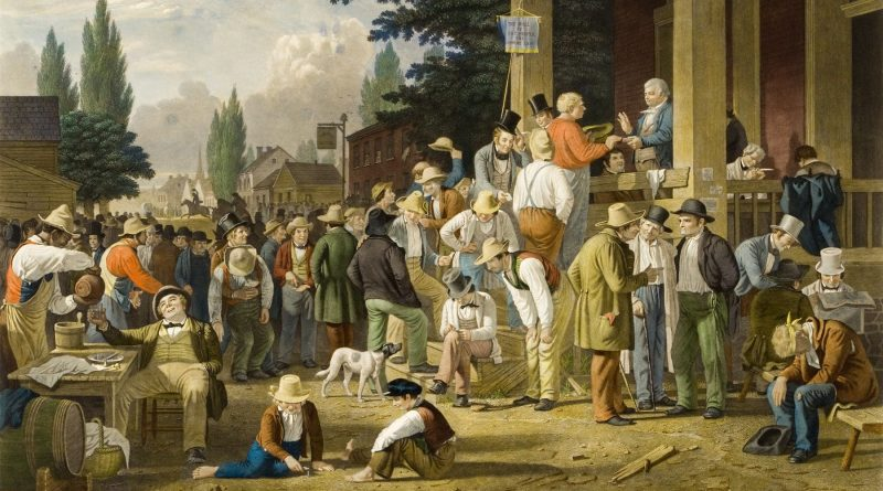 Authentic Democracy Distilled Populism Walter Horn Erraticus