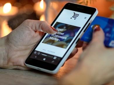 como fazer compras online