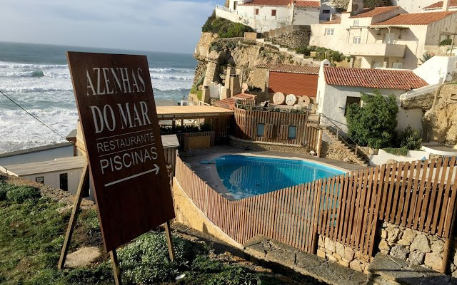 Azenhas do Mar – fotografias