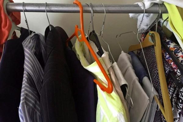 Minimalismo: está na hora de arrumar o armário