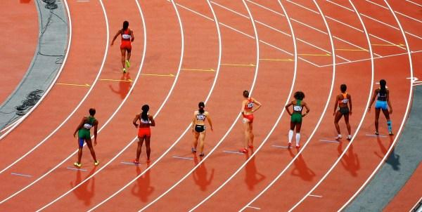 5 hábitos que podemos aprender com atletas de alta competição