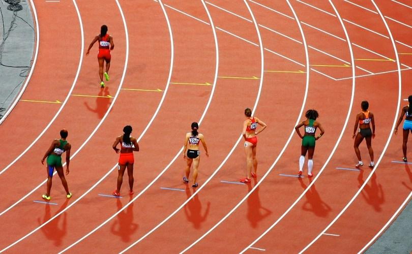 cinco habitos de atletas de alta competiçao