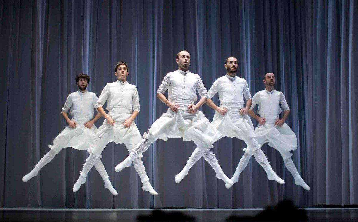 Danza eñe