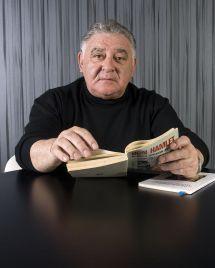 Manuel Lourenzo será o Xograr de Outono d FIOT de Carballo.
