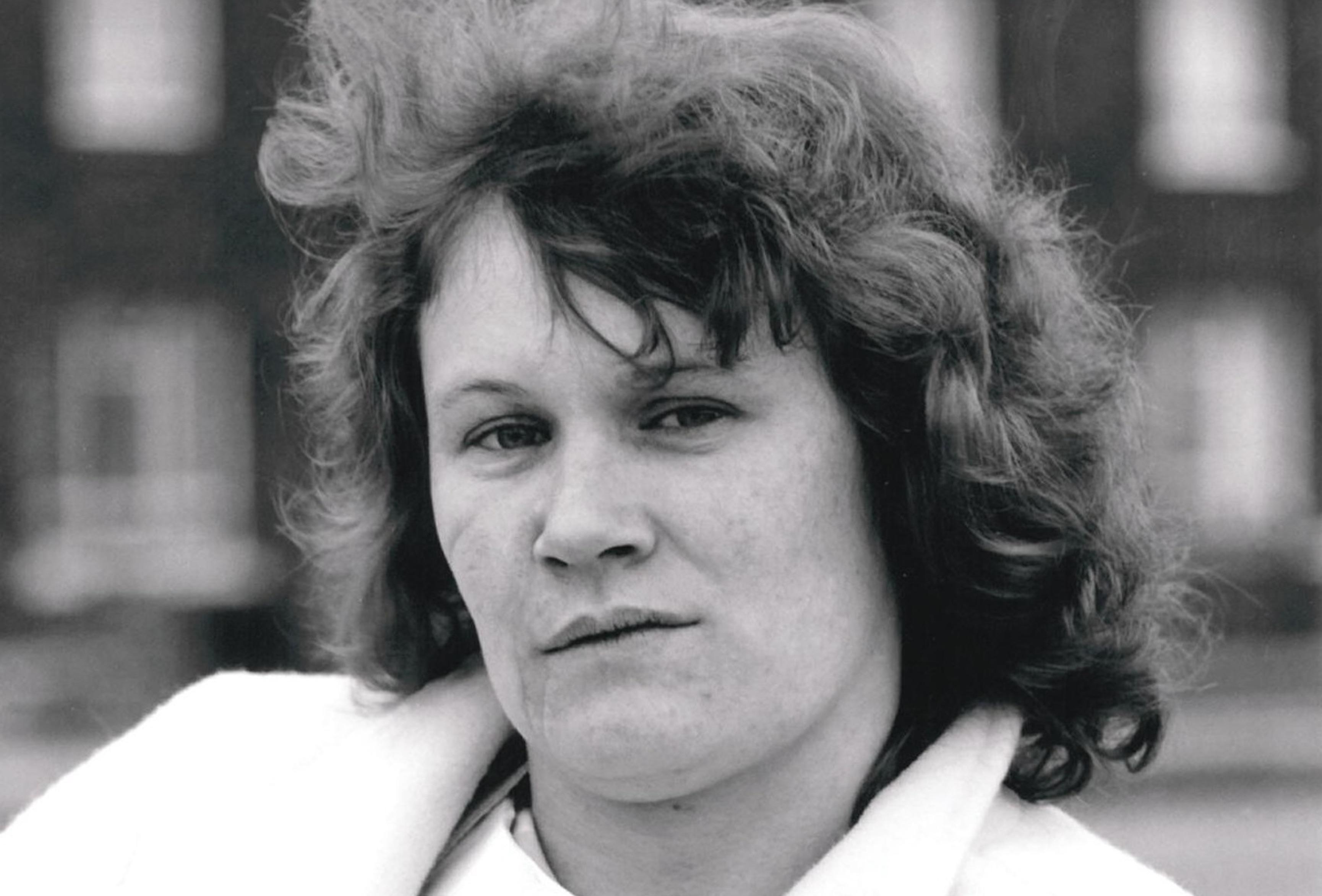 Andrea Dunbar