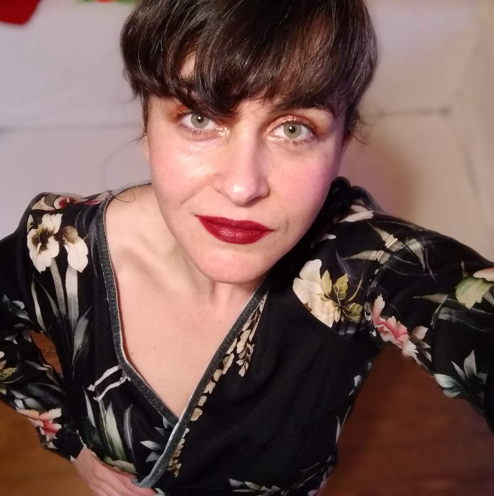 Diana Sieira