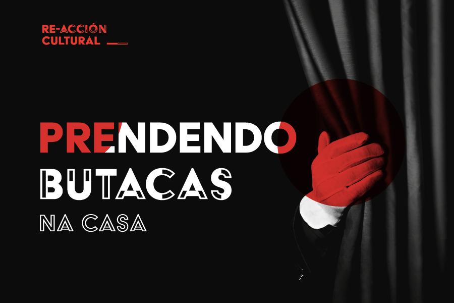 Prendendo Butacas Deputación Pontevedra