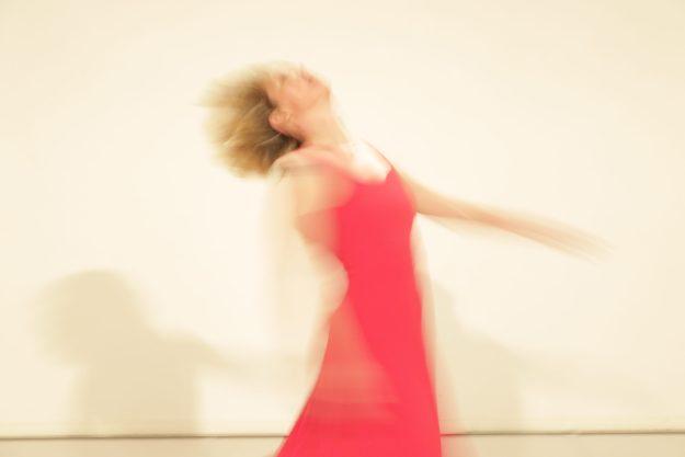 Kirenia Danza residencia artística