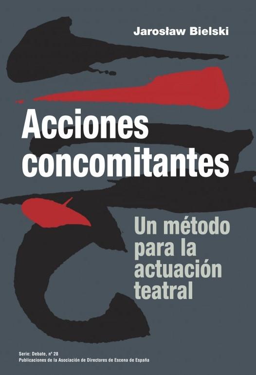 Acciones concomitantes