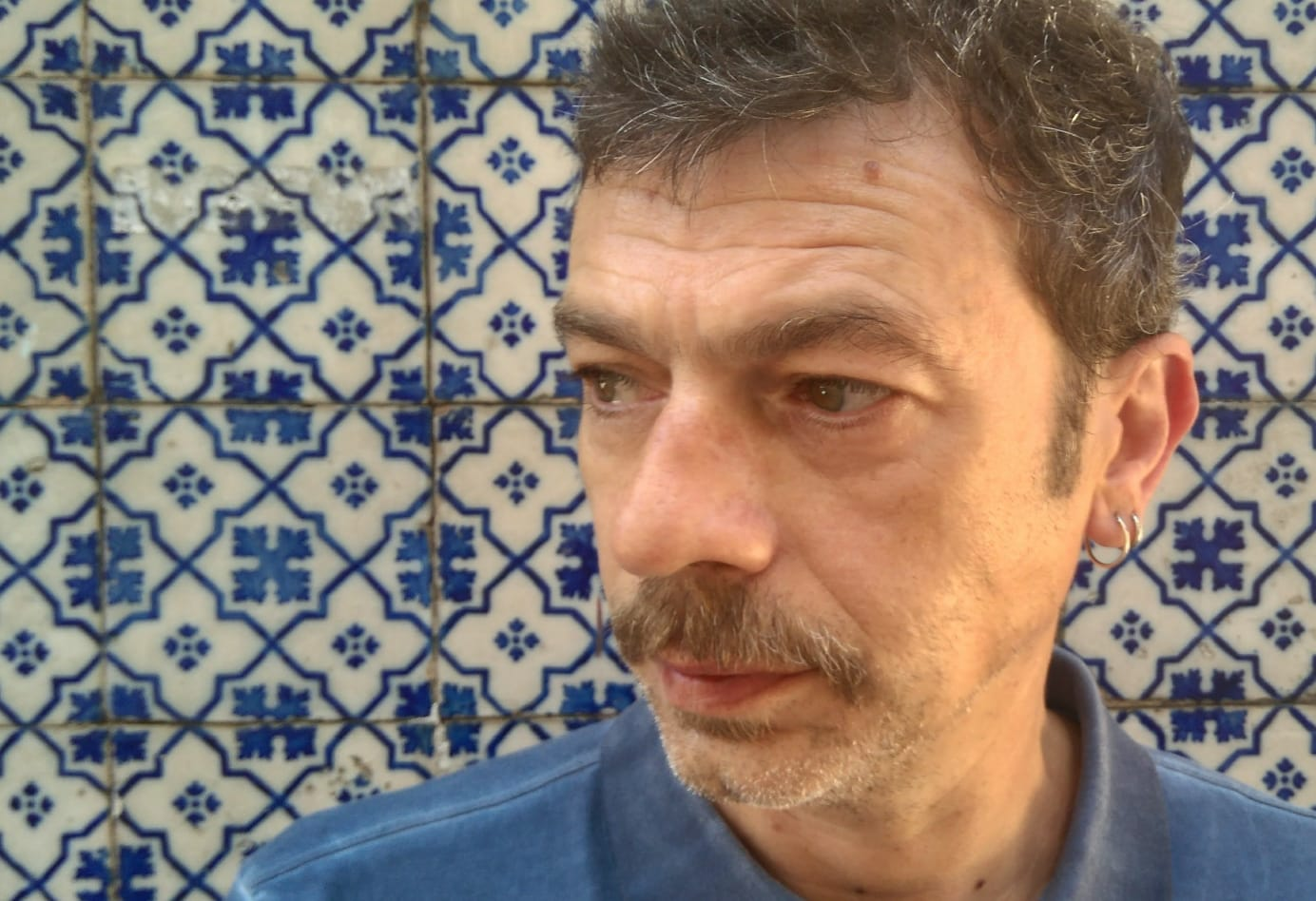 Zé Paredes, o presidente de DramaturGA