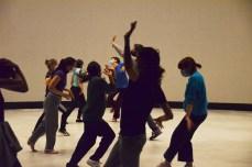 Atopémonos Bailando