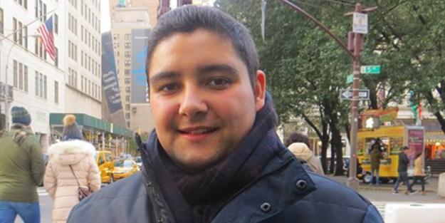FETEAGAL David Vázquez