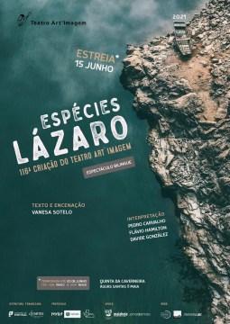 Espécies Lázaro (8 de xullo)