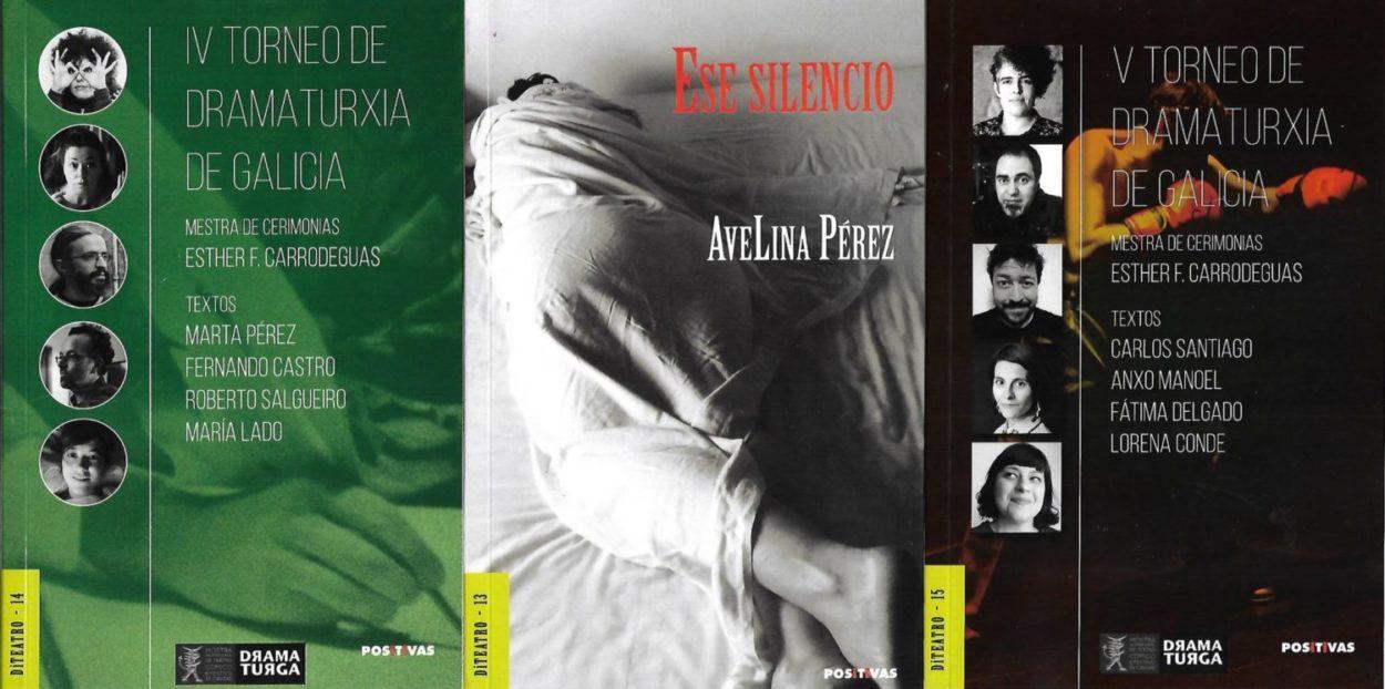Colección DiTeatro