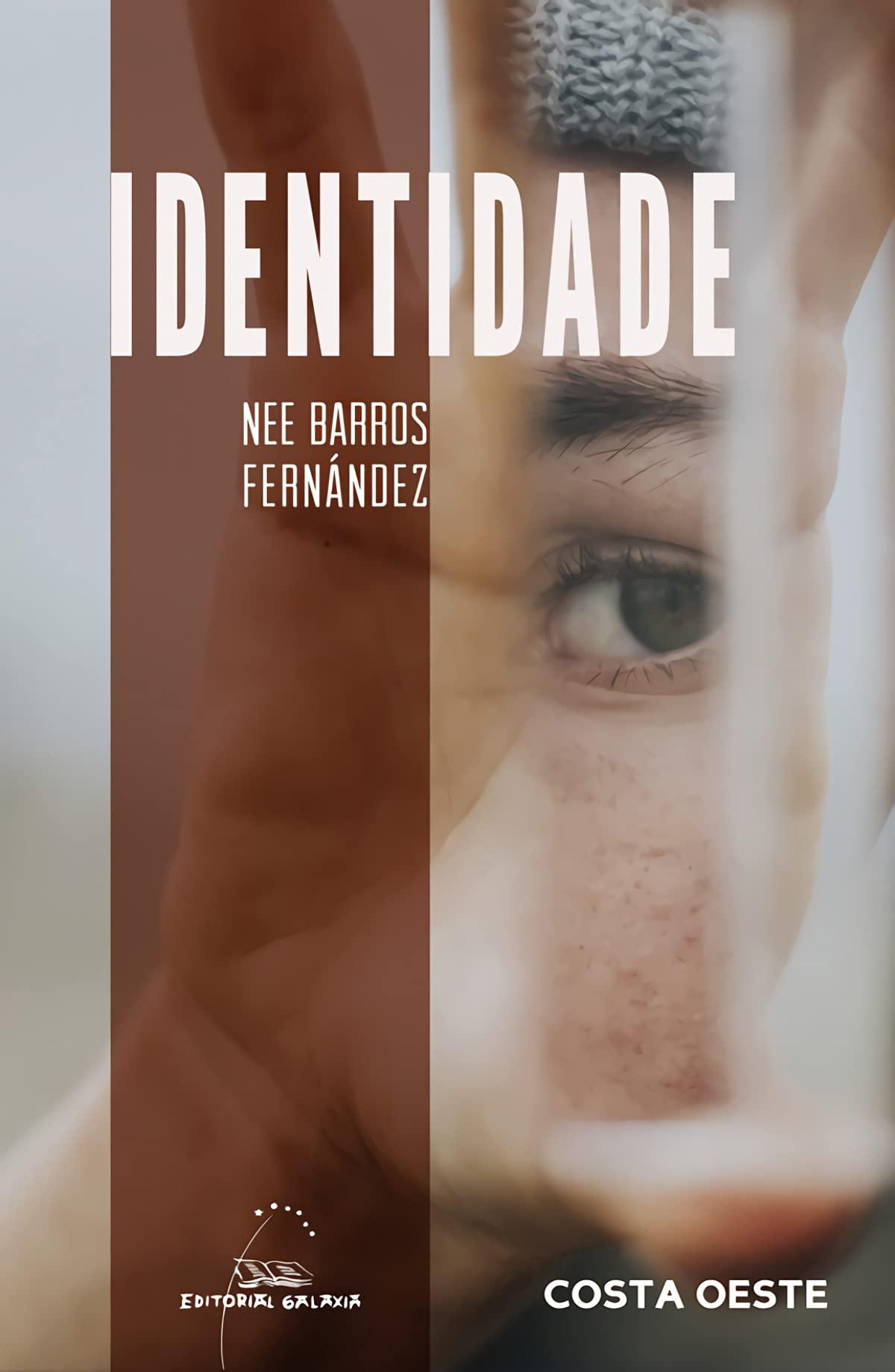 Identidade de Nee Barros