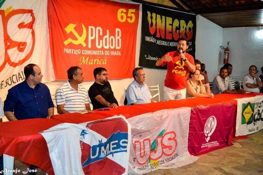 Foto: Araújo José