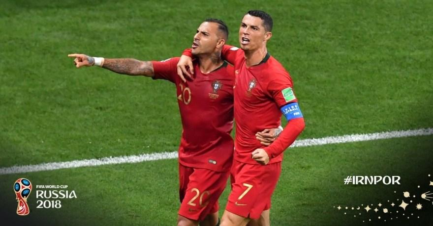 Foto: Reprodução / (@fifaworldcup_pt)