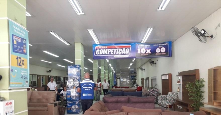 Foto: Divulgação / ASCOM Procon Estadual