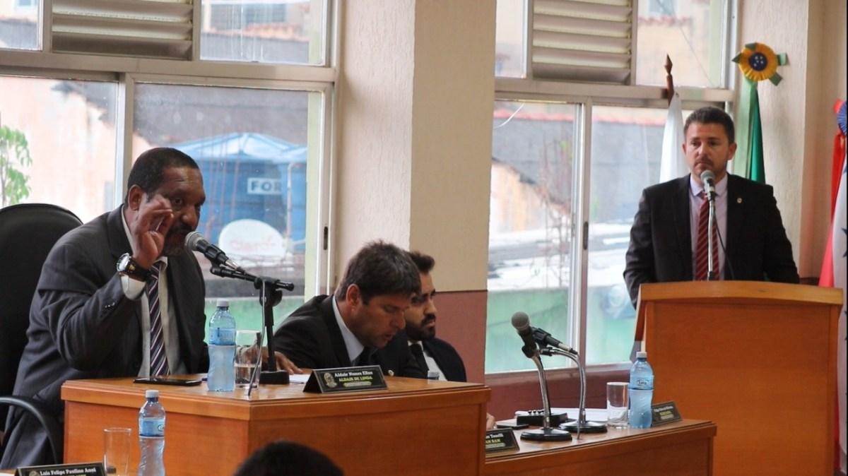 Foto: Divulgação / ASCOM Câmara de Maricá