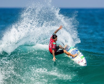 Fotos: Thiago Diz / WSL via Getty Images