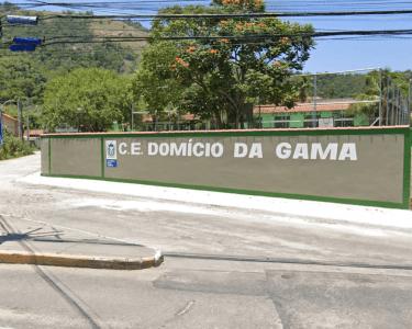 Escola Estadual Domício da Gama