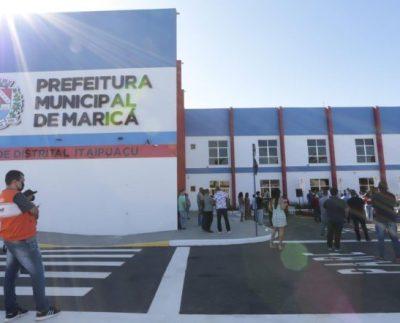 Prefeitura de Itaipuaçu