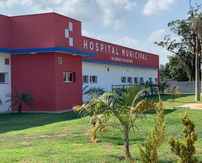 Hospital Doutor Ernesto Che Guevara