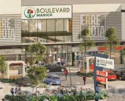 Shopping Maricá
