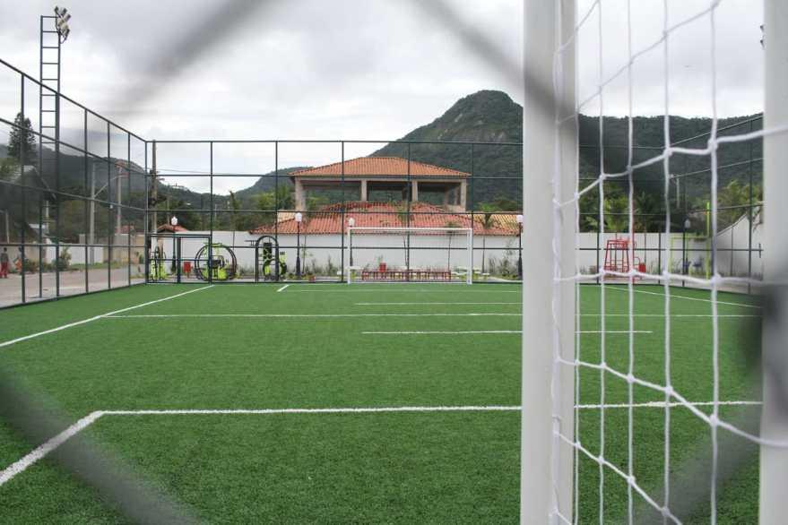 Futebol Maricá