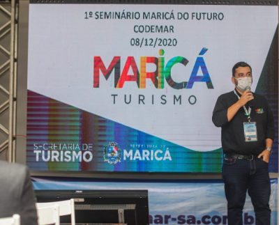 seminário turismo