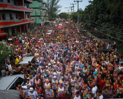 Carnaval Saquarema
