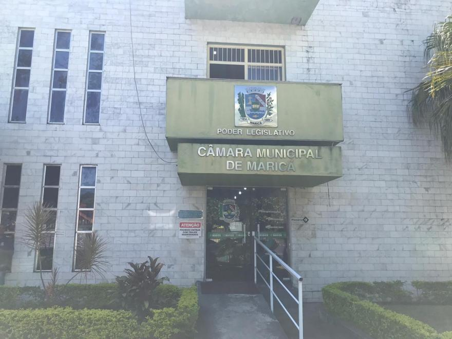 Câmara de Vereadores de Maricá